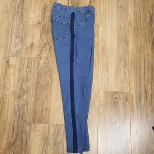 Nordstrom Pants - Nordstrom Blue Skinny Jeggings